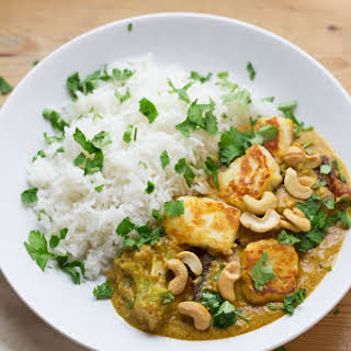 Broccoli Curry Indian Recipes.