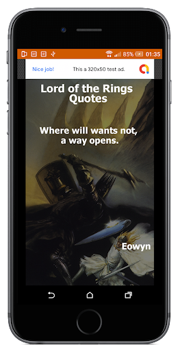 Lord of the Rings Quotes cheat hacks