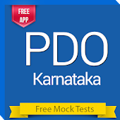 Karnataka PDO Exam in Kannada