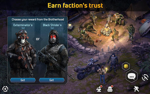 Dawn of Zombies: Survival after the Last War 2.63 Screenshots 24