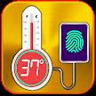 Finger Body Temperature Prank 2017 APK