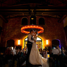 Wedding photographer Benni Wolf (benniwolf). Photo of 14.04.2015