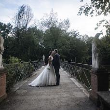 Wedding photographer Massimo Giocondo (fotofactoryfe). Photo of 04.10.2017