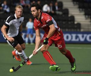 Red Lions plaatsen zich voor finale en komen opnieuw tegen de Nederlanders uit