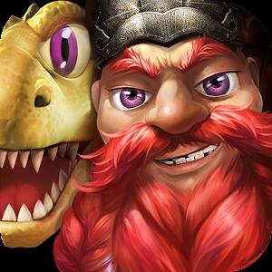 Vikings Mania: Dragon Master