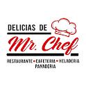 MR CHEF PANAMÁ icon
