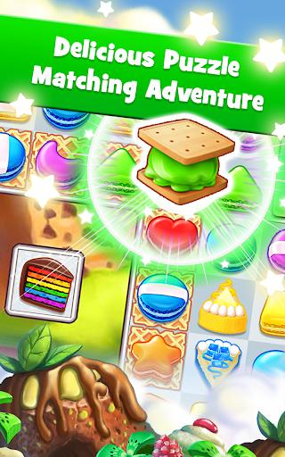 Cookie Jam screenshot 13