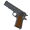 Guns - Shoot and Reload icon