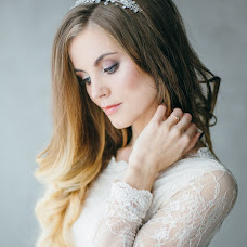 Wedding photographer Tatyana Vasilyuk (vasiliuk). Photo of 15.11.2017