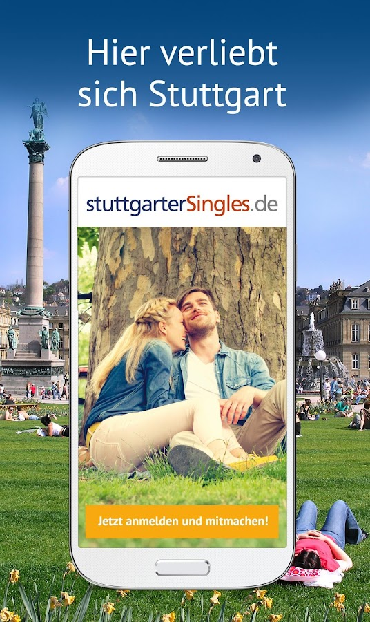 Stuttgarter Singles- screenshot