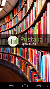 Pustaka- screenshot thumbnail