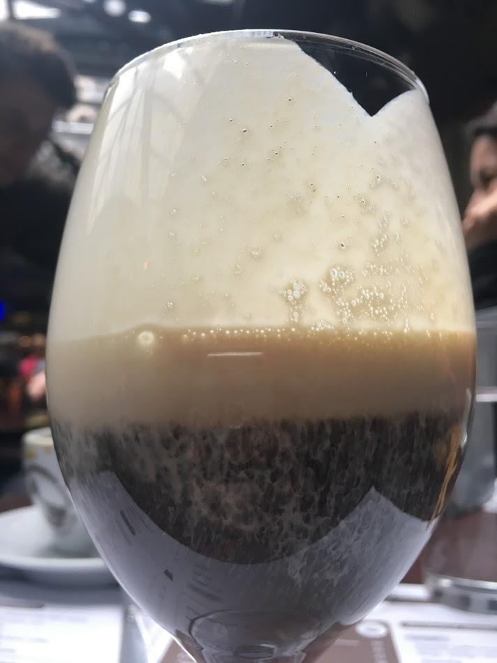 Lviv Coffe visky