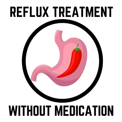 Reflux gastro-esofagian