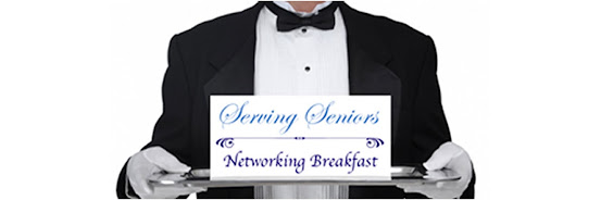 Serving Seniors January 2019 Meeting
