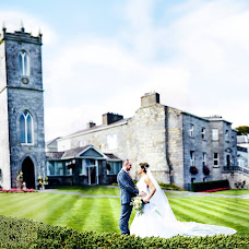 Wedding photographer Oisin Gormally (gormally). Photo of 17.10.2017
