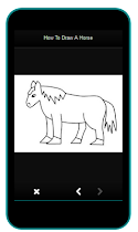 How To Draw Animals - screenshot thumbnail 08