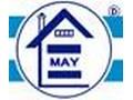 Logo de AGENCE CENTRALE MAY
