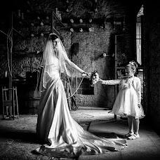 Wedding photographer Roberto de Rensis (derensis). Photo of 06.10.2015