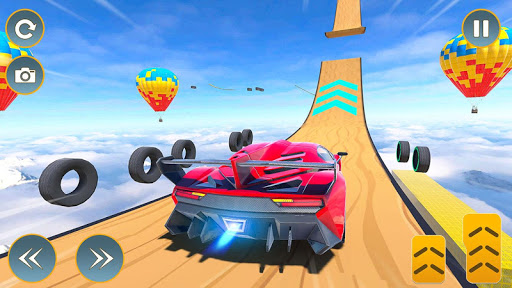 Télécharger Gratuit Extreme GT Car Racing: Ramp Car Stunts games 2020 APK MOD (Astuce) screenshots 1