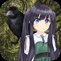 森の魔女の家と捕らわれの少女【脱出ゲーム】 icon