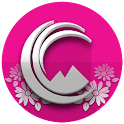 Cast Pink - Icon Pack icon