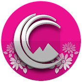 Cast Pink - Icon Pack