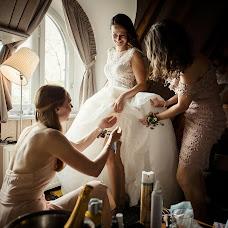 Wedding photographer Emanuele Pagni (pagni). Photo of 27.10.2017
