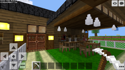 Download modern house craft google play softwares for Modern house roleplay