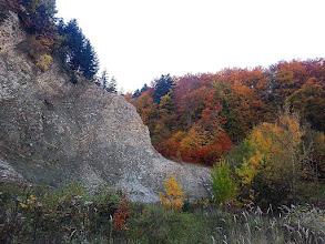 Photo: White Hill near Krzaczkowa