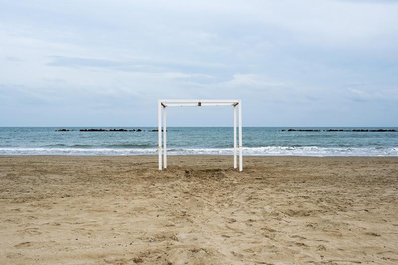 Porta sul mare di gionatamorettiphoto