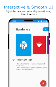 1Click Device Info 3.5.2 Android Mod APK 1