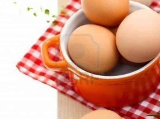 Ziplock Omelette Recipe