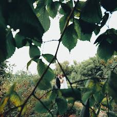 Wedding photographer Anastasiya Sumskaya (Symskaia04). Photo of 11.02.2018