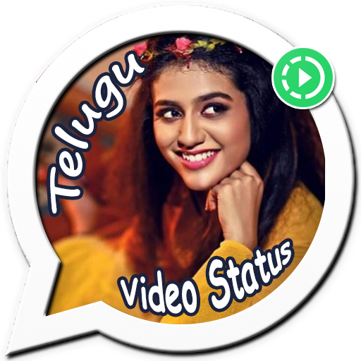 Telugu Lyrical Video Status For Social App