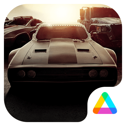 Sports Car Theme for Android