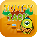 Jumpy Jack icon