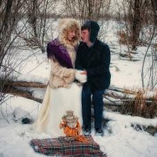 Wedding photographer Ilya Bogdanov (Bogdanovilya). Photo of 24.11.2013