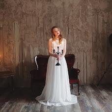 Wedding photographer Svetlana Malysheva (SvetLaY). Photo of 16.03.2016