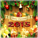 Merry Christmas Wishes SMS icon