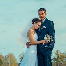 Wedding photographer Aleksey Zharikov (zhsrikovfak). Photo of 14.02.2015