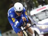 Dit zijn de starttijden voor de tijdrit in de Vuelta