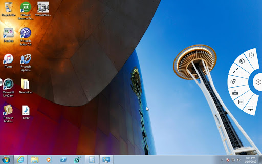 VMware Horizon Client 5.4.1 screenshots 9