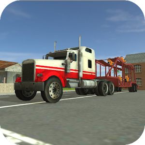 Moto Transporter for PC and MAC