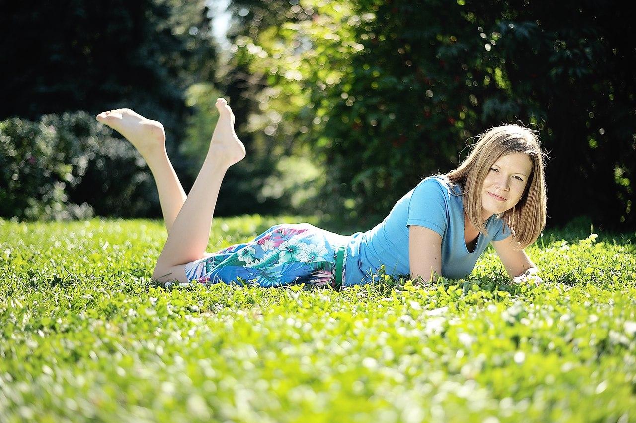 Анна Стрельцова в Екатеринбурге