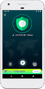 Free VPN And Fast Connect – Hide your ip App Download For Android 1