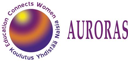 Photo: Auroras on korkeakoulutettujen suomalaisten ja maahan muuttaneiden naisten monikulttuurinen yhteisö. Auroras -tapaamisissa vuorovaikutus on kahdensuuntaista: Koulutetut maahanmuuttajanaiset saavat syventävää tietoa suomalaisesta työelämästä, parantavat kielitaitoaan ja mahdollisuuksiaan työllistyä koulutustaan vastaaviin tehtäviin. Vastaavasti suomalaisilla on tilaisuus tutustua monikulttuurisessa ympäristössä mielenkiintoisiin naisiin ja tukea heitä omien verkostojensa avulla kotoutumisessa.