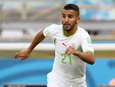 Geniale actie van Riyad Mahrez ligt aan de basis van Africa Cup-kwalificatie voor Algerije