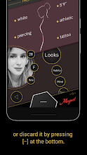 Magnet: Check-in Dating screenshot thumbnail
