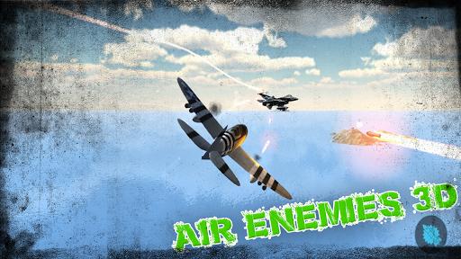 Air Attack War Multiplayer