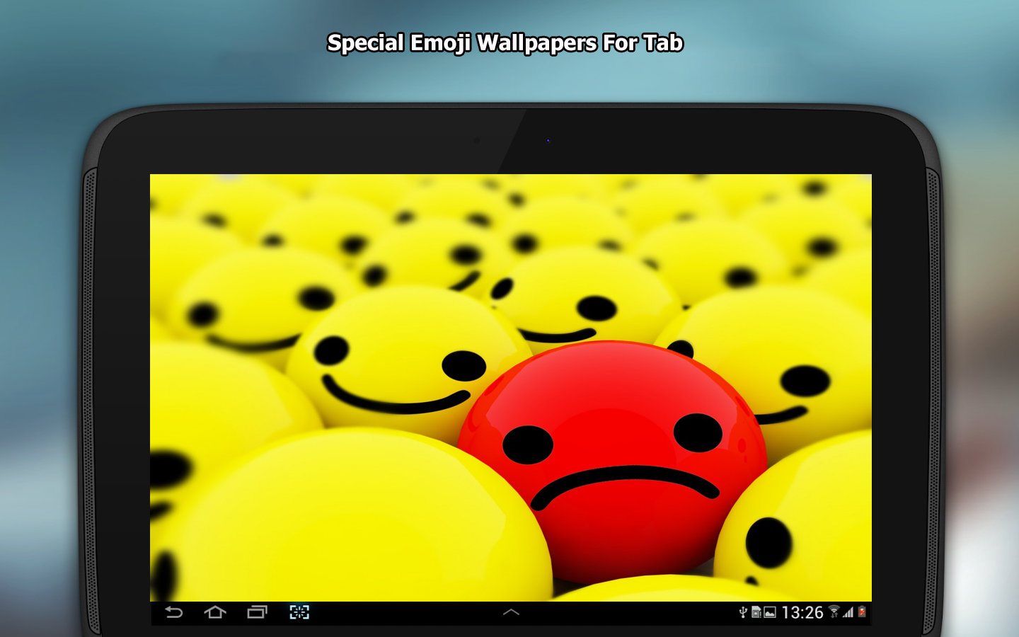 Emoji Wallpaper Android Apps On Google Play